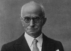 La Guida - Messa e targa in memoria di Luigi Einaudi a Combe di Celle Macra