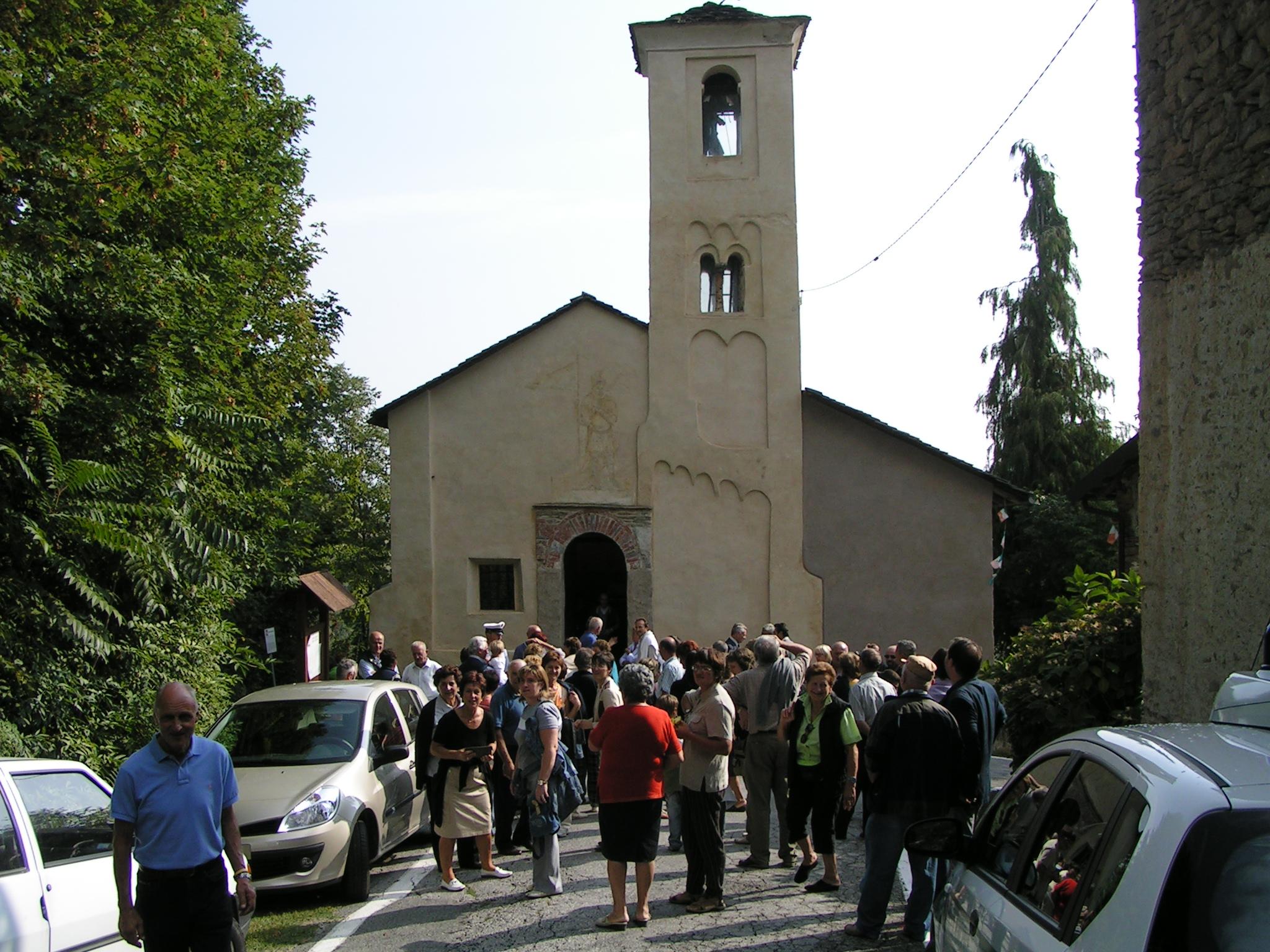 La Guida - Vignolo, festa per San Costanzo da sabato a lunedì