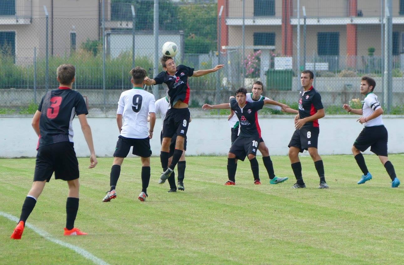 La Guida - Nella prossima stagione di calcio blocco dei fuoriquota in Eccellenza e Promozione