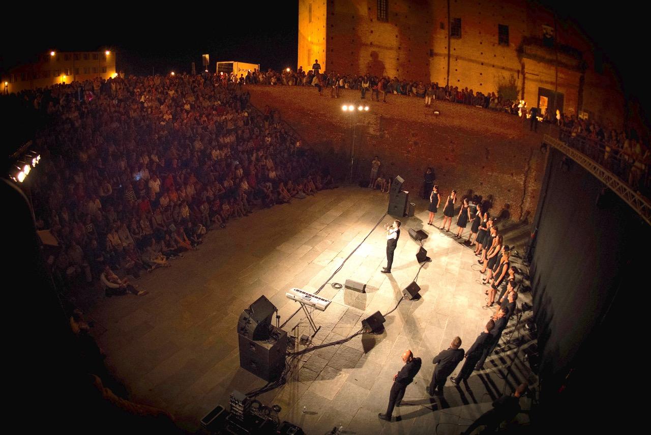 La Guida - Musica a cappella protagonista a Fossano
