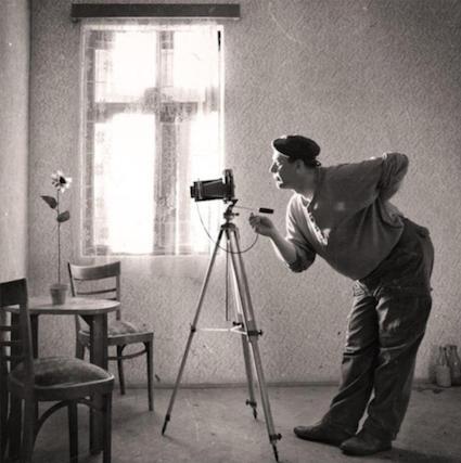 La Guida - All'ombra dei grandi fotografi