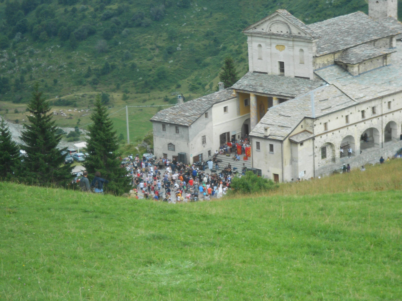 La Guida - Ferragosto in musica a Castelmagno