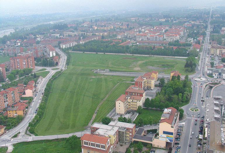 La Guida - Diciotto progetti per il futuro di Cuneo