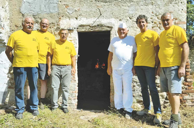 La Guida - San Rocco, tutti gli appuntamenti a Cascina Vecchia