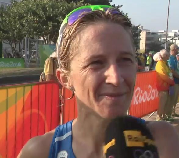 La Guida - Rio 2016, Elisa Rigaudo undicesima nella 20 km marcia