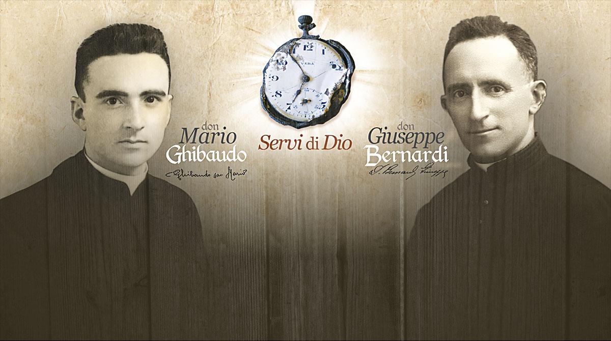 La Guida - Boves, due martiri e un esempio di riconciliazione con la storia