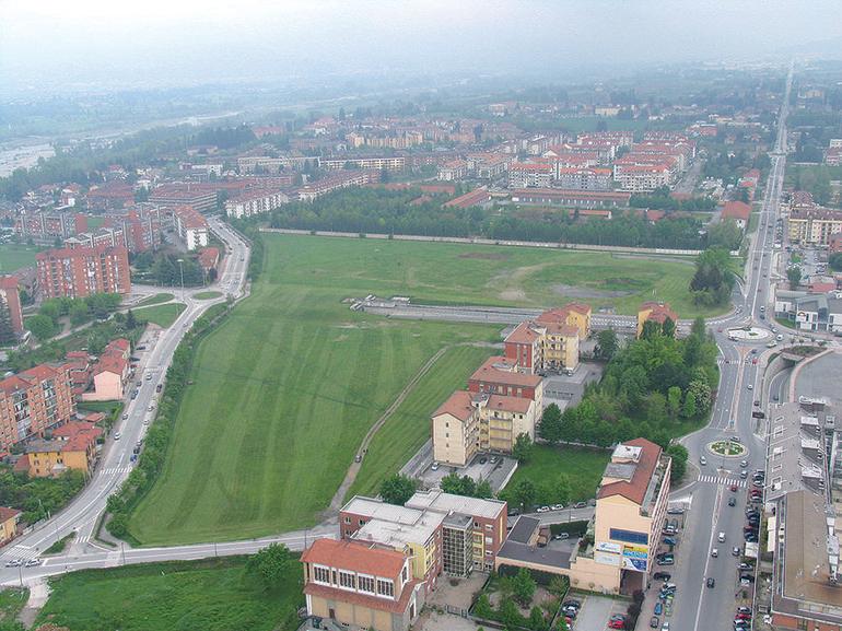 La Guida - Bando periferie: la minoranza di Cuneo protesta