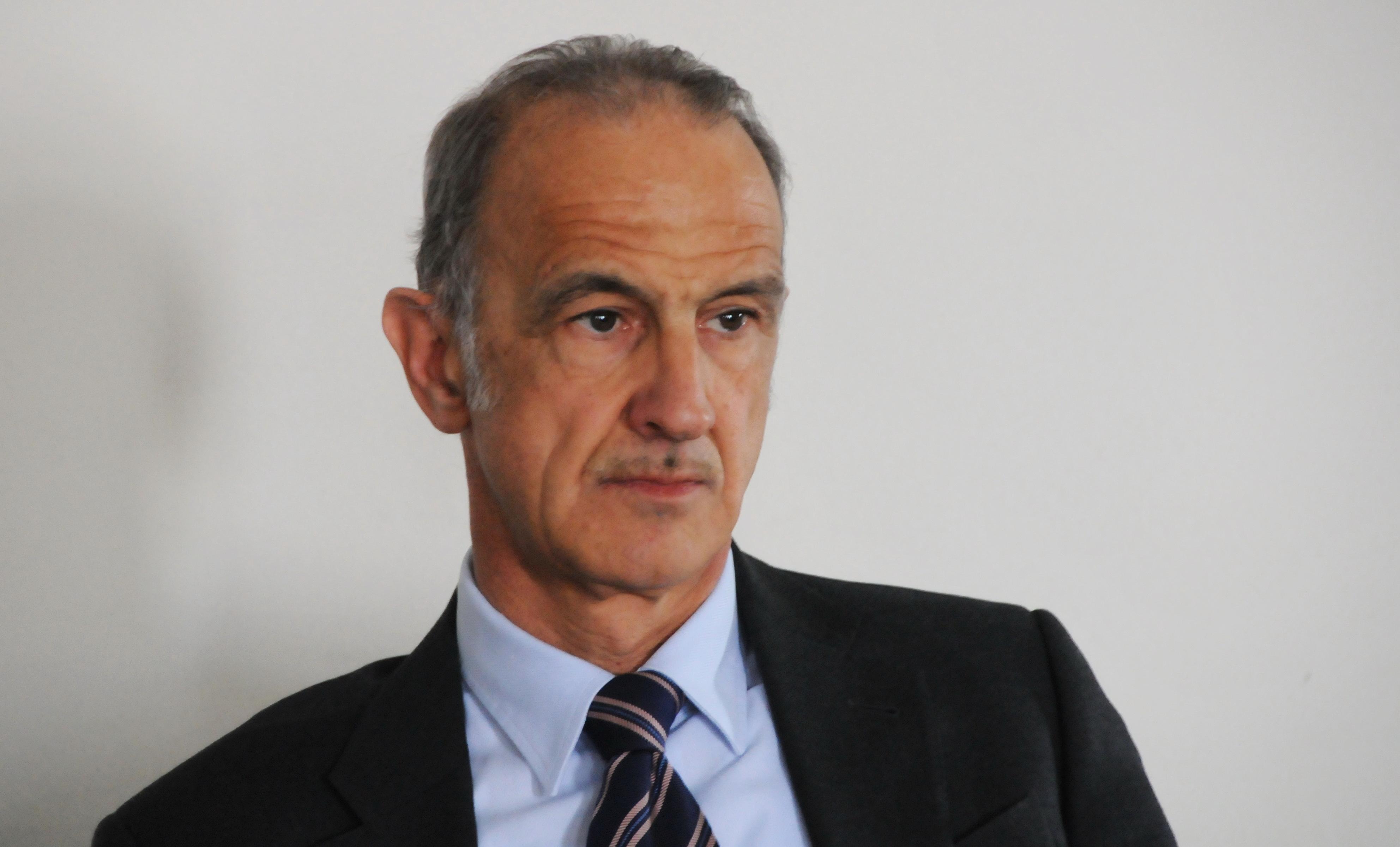 La Guida - Claudio Streri indagato senza saperlo