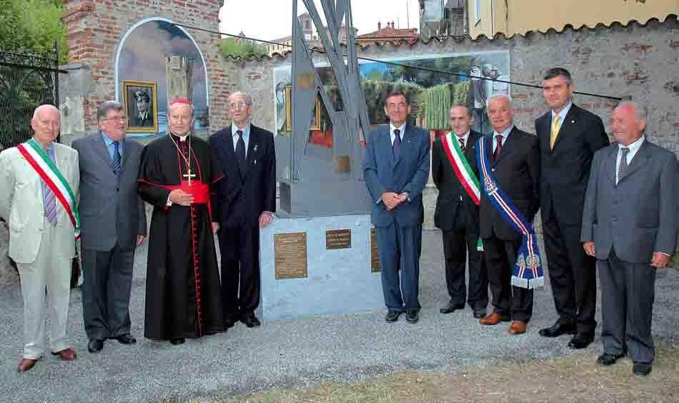 La Guida - Un monregalese all'ordine cardinalizio dei presbiteri