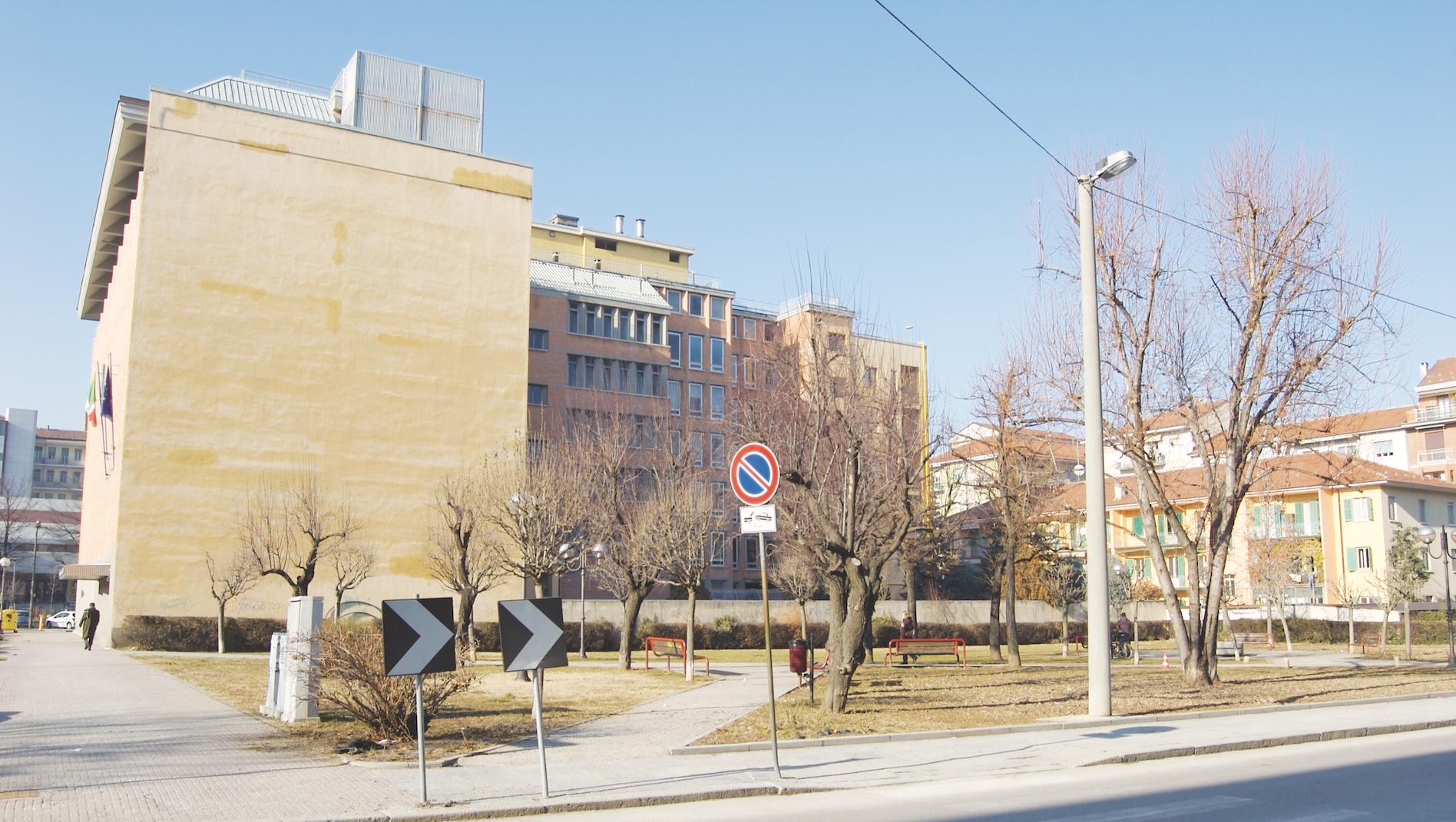 La Guida - Derattizzazioni per piazza Seminario e corso Galileo Ferraris