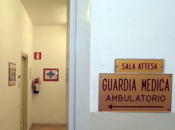 La Guida - Guardia medica turistica in val Maira e Stura