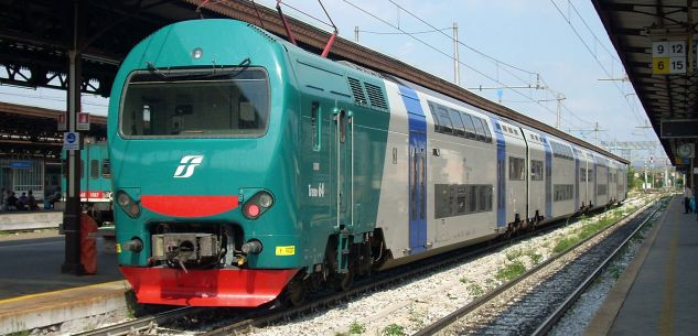 La Guida - Sciopero del personale mobile di Trenitalia