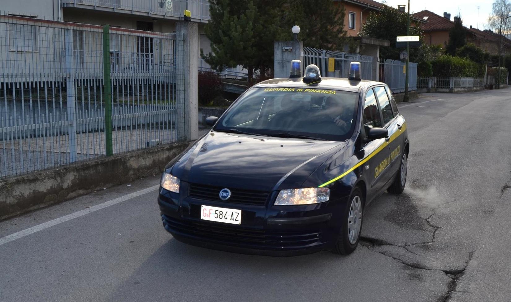 La Guida - Gdf, Mondovì passa da tenenza a compagnia
