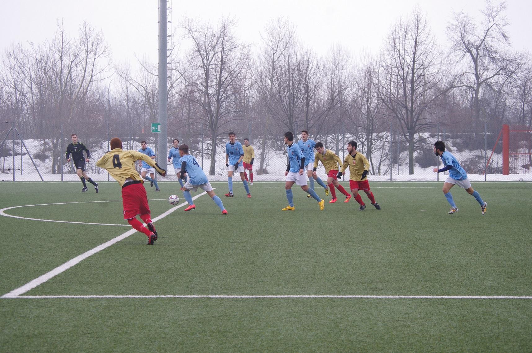 La Guida - Juniores nazionale: Cuneo e Bra nel girone A