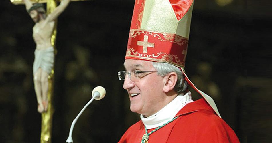 La Guida - Il Papa propone ai giovani mete alte