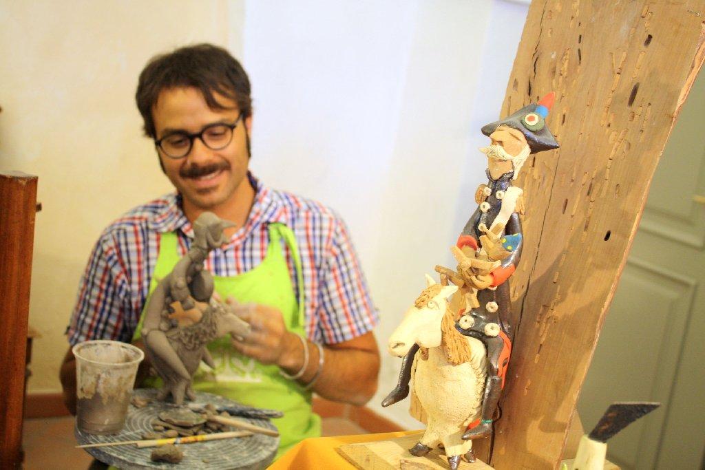 La Guida - A Mondovì la 48ª edizione della Mostra dell'Artigianato Artistico