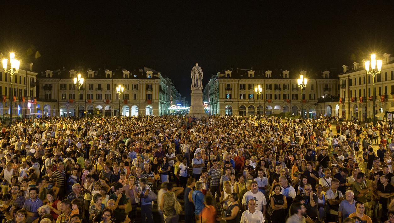 """La Guida - Il rumore """"spacca"""" la maggioranza a Cuneo"""