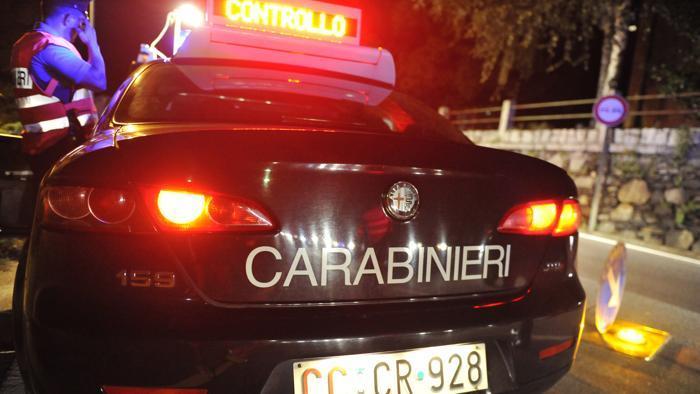 La Guida - Fermata con droga in auto e a casa, arrestata a Canale