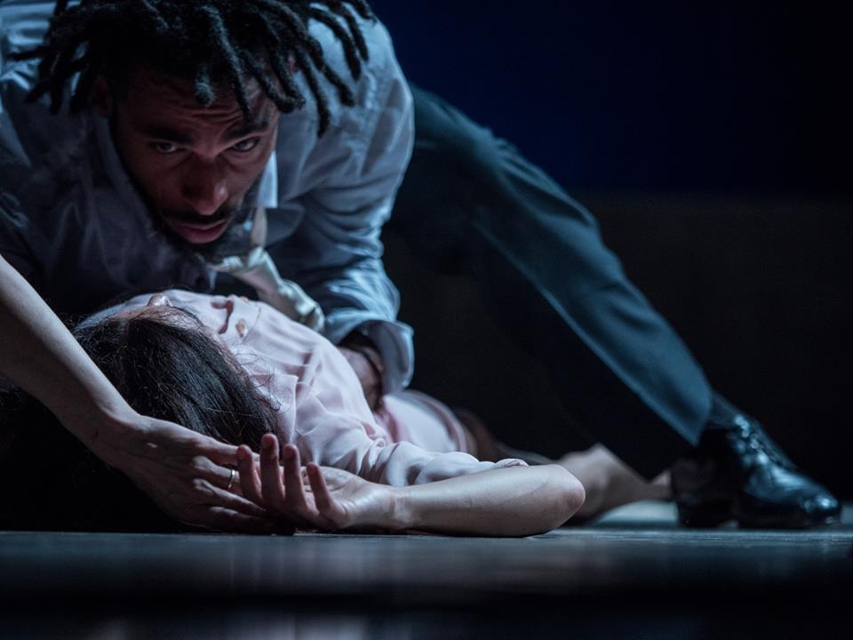 """La Guida - Visto con voi: """"Killing Desdemona"""" di Michela Lucenti"""