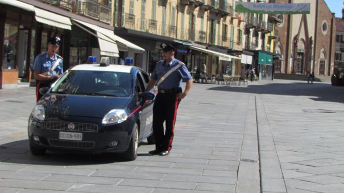 La Guida - A Saluzzo ancora furti di biciclette, un denunciato