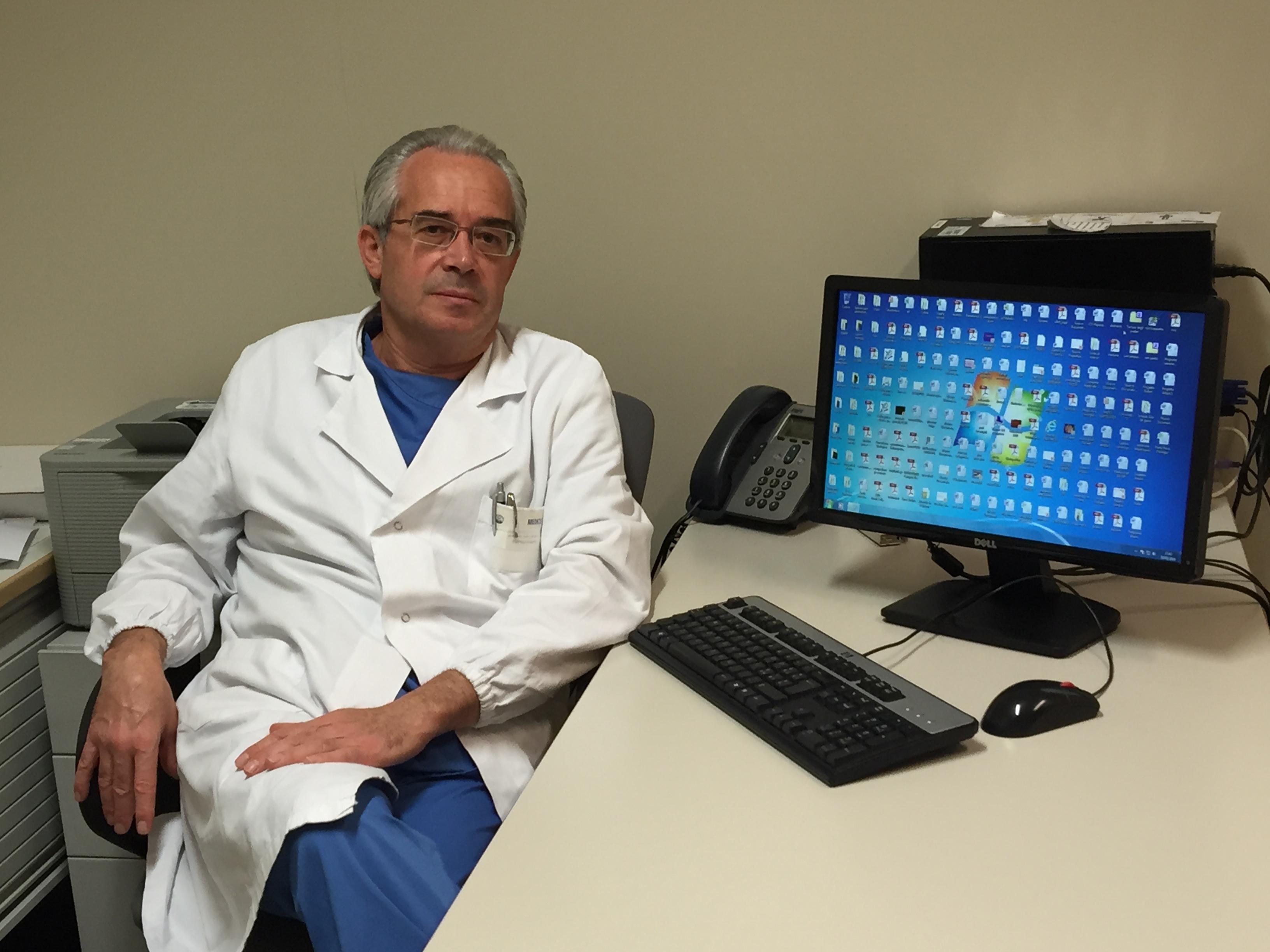 Pietro Coppola Primario Di Urologia A Savigliano La Guida
