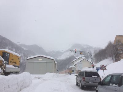 La Guida - Mercoledì Tunnel di Tenda chiuso per due ore