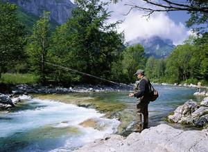 La Guida - Domenica 25 scatta la stagione di pesca