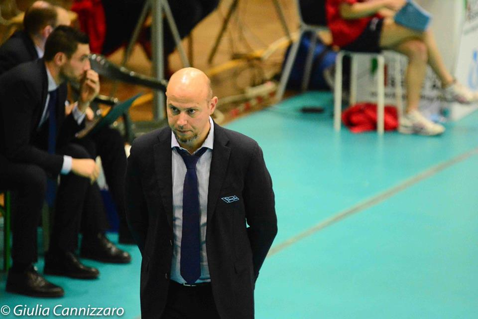 La Guida - Volley – Bam Mondovì in campo a Roma contro il Club Italia
