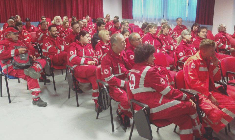 La Guida - Croce Rossa, si vota in 19 comitati locali