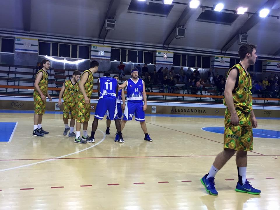 La Guida - Basket – La Vimark Cuneo perde lo scontro salvezza