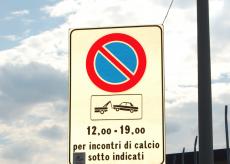 La Guida - Domenica 23 il Cuneo gioca in casa, limitazioni al traffico