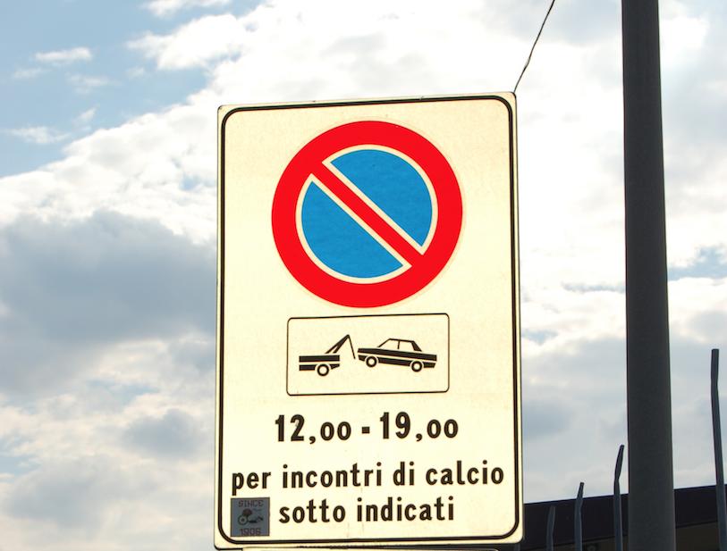 La Guida - Sabato 27 modifiche alla viabilità nella zona dello stadio