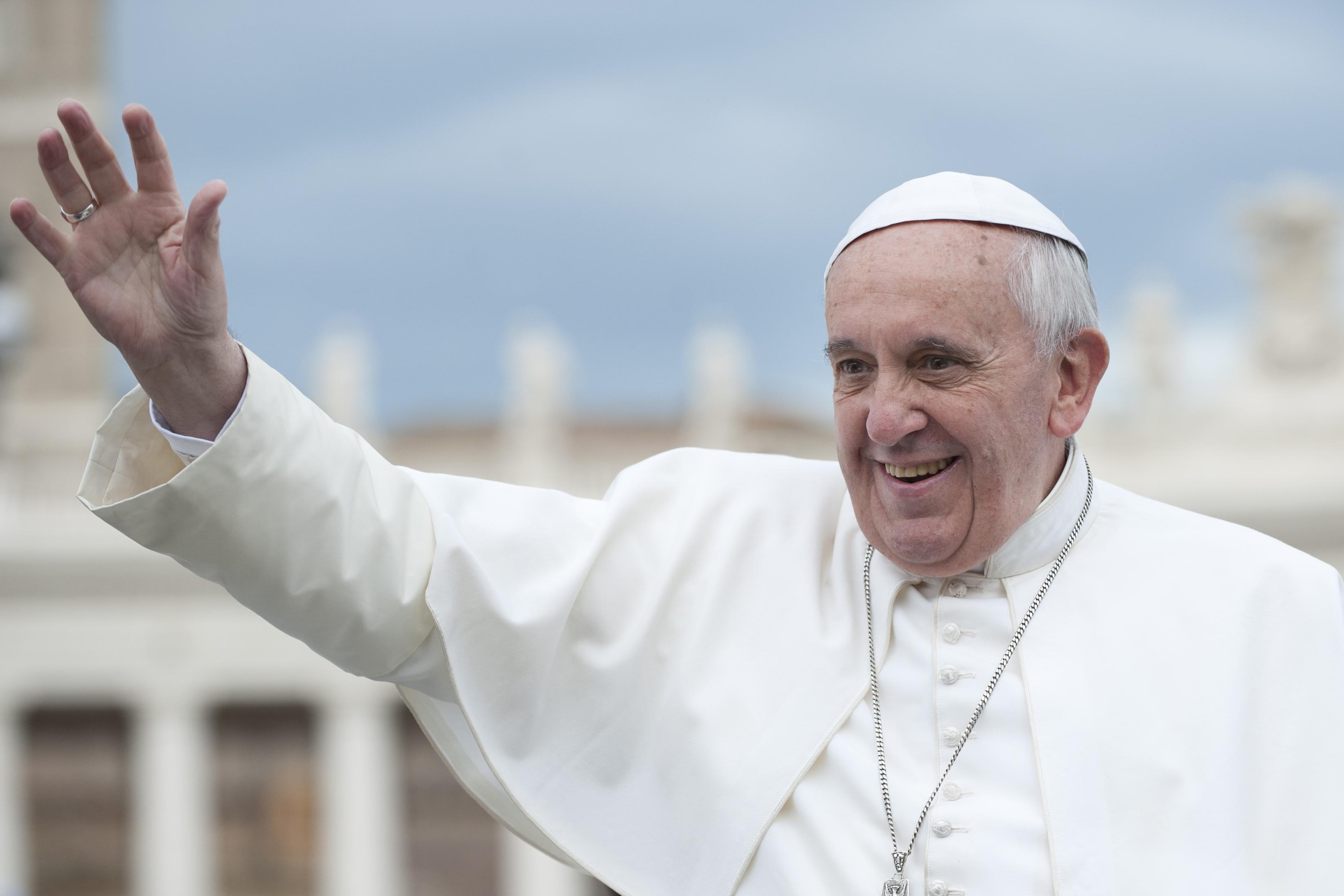 La Guida - Papa Francesco incontra il capo della Chiesa ortodossa