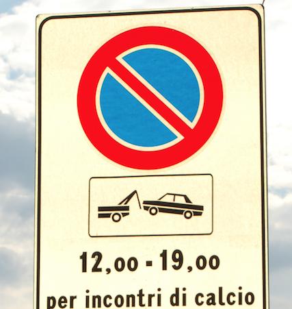 La Guida - Sabato 13 febbraio limitazioni al traffico per la partita del Cuneo