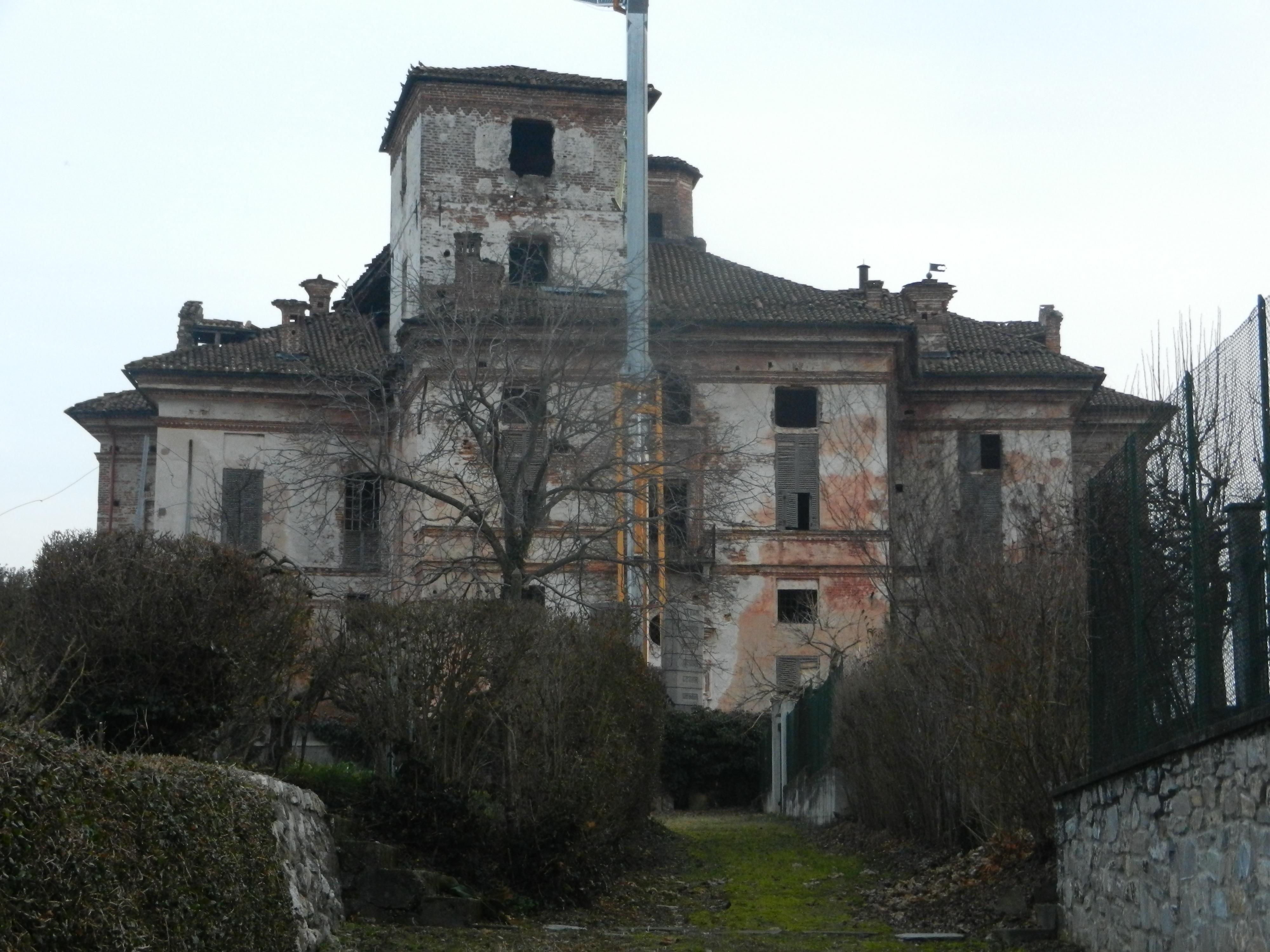 La Guida - Beinette, un futuro per il castello?