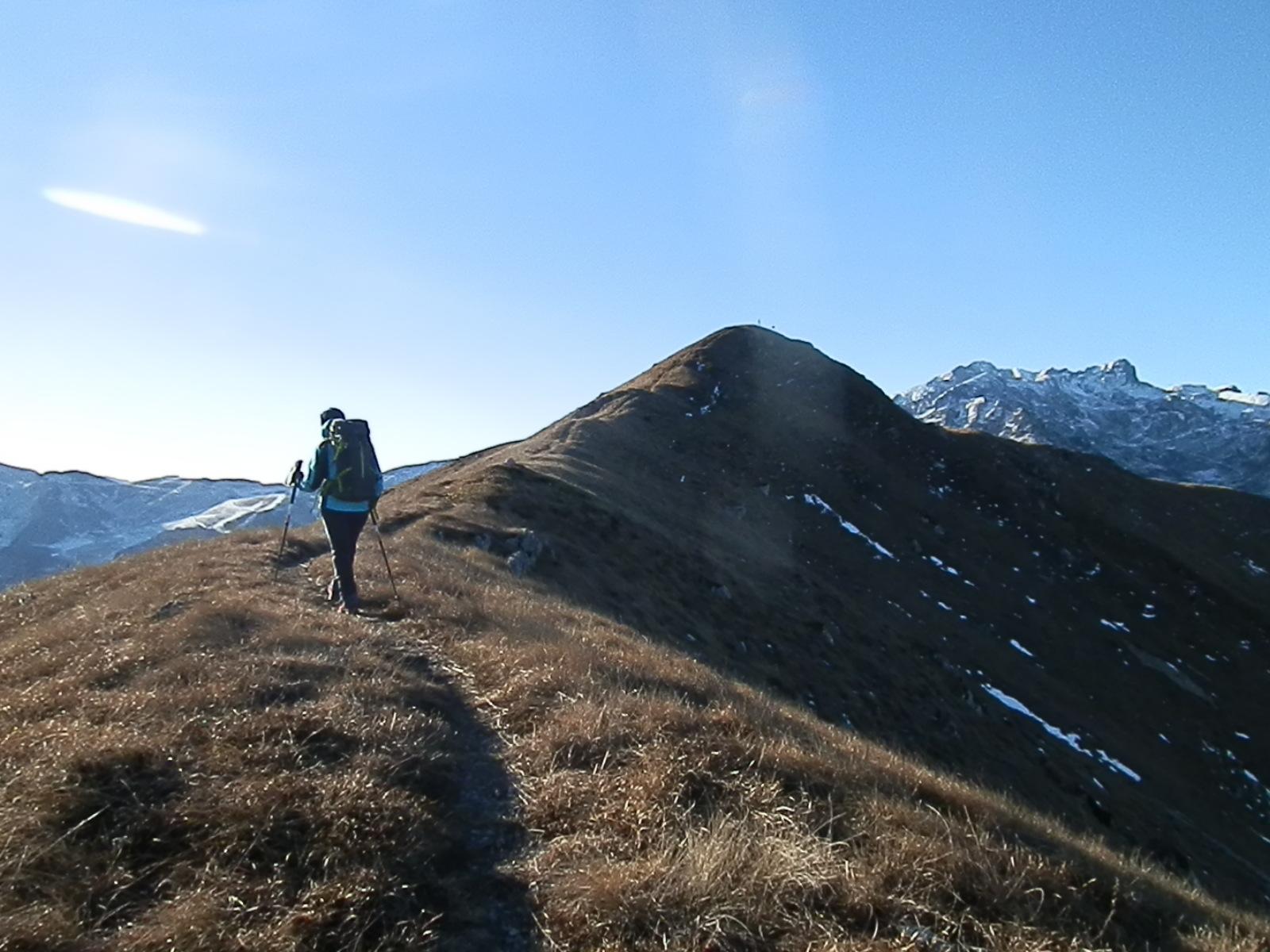 La Guida - Due escursioni in valle Stura e valle Varmenagna