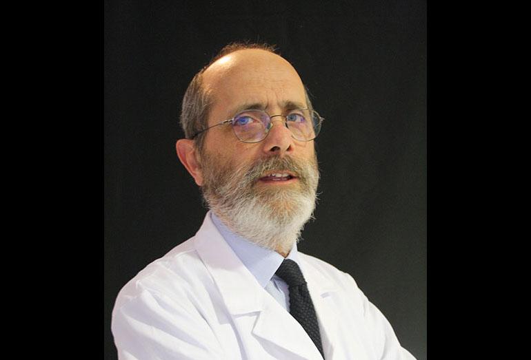 La Guida - Pietro La Ciura direttore dell'Oncologia dell'Asl Cn1
