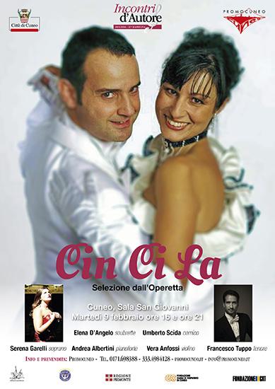 La Guida - Carnevale con l'operetta a Cuneo