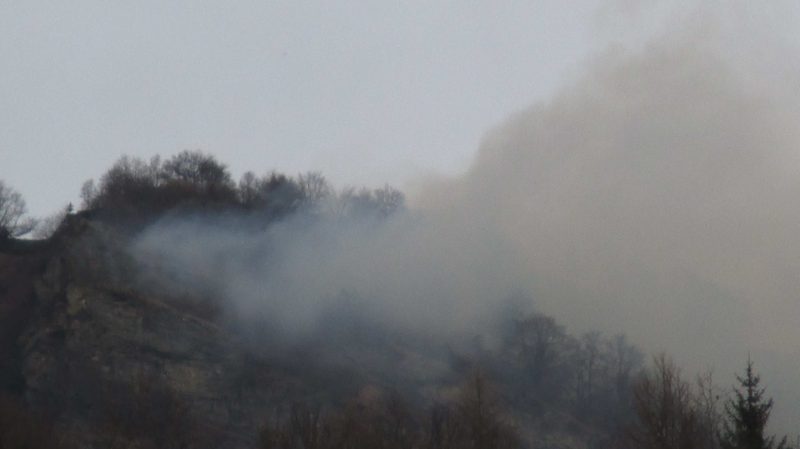 La Guida - Coldiretti, allarme siccità e incendi