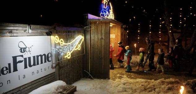 La Guida - Inverno nel Parco, tre mesi di iniziative per tutti