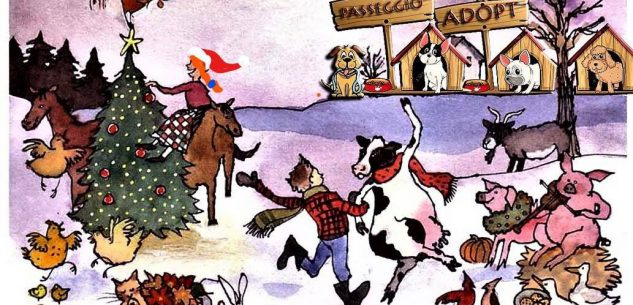 La Guida - Natale con i tuoi e Santo Stefano al Pinco Pallino