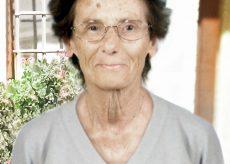 La Guida - È morta l'insegnante Itala Chiapelli