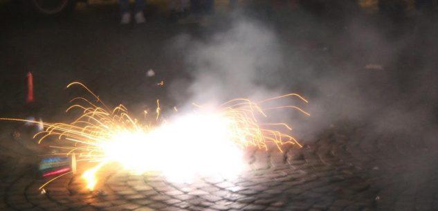 La Guida - Botti e petardi vietati a Cuneo dal 30 dicembre al 1° gennaio