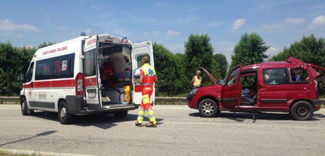 La Guida - Incidenti stradali, 58 vittime nel 2017 sulle strade della Granda