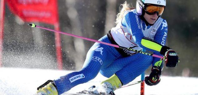 La Guida - Marta Bassino in gara a Lienz venerdì 29 dicembre