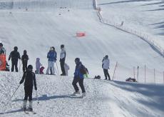 La Guida - A Limone inizia la stagione invernale con l'apertura delle piste