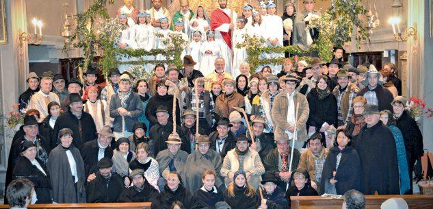 La Guida - I pastori e gli antichi mestieri a Pradleves