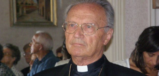 La Guida - Oggi, sabato 30, le esequie di monsignor Giulio Einaudi