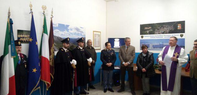 La Guida - La Polizia di stato ha commemorato Nicola Bonafine