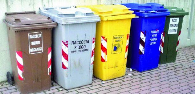 La Guida - Nuova legge regionale per la gestione dei rifiuti